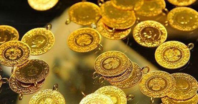 Altın fiyatları bir günde 4 TL birden arttı — Çeyrek altın ne kadar oldu?