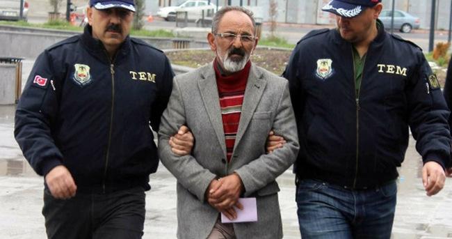 DHKP-C üyesi tutuklandı