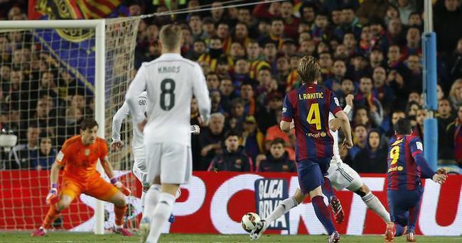 Suarez: Golde Casillas'ın hatası yoktu