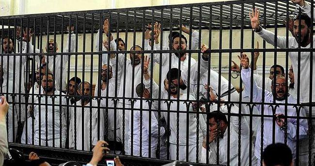 Mısır'da Bedii ve İhvan yöneticilerine idam kararı