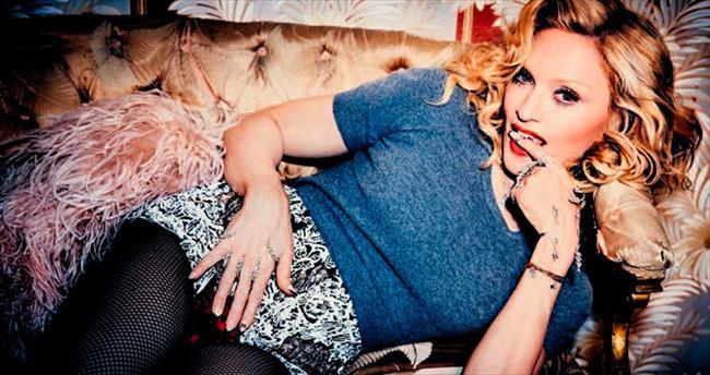 25 yıl sonra yine Cosmo kızı Madonna