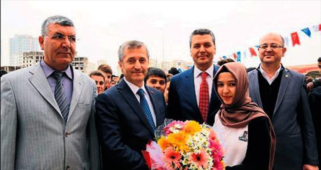 Şahinbey Belediyesi'nden atık toplama kampanyası