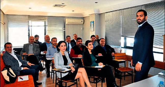TASİAD üyelerine bilgilendirme toplantısı