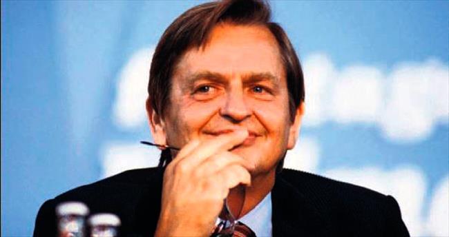 Olof Palme cinayetinde gözler PKK 'ya çevrildi
