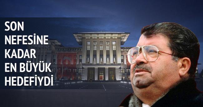 Turgut Özal da Başkanlık sistemi istiyordu