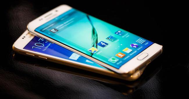 Samsung Galaxy S6 serisinden rekor bekliyor