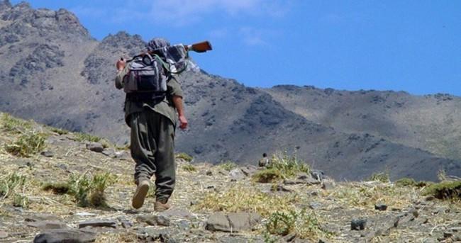 O PKK'lıya ömür boyu hapis