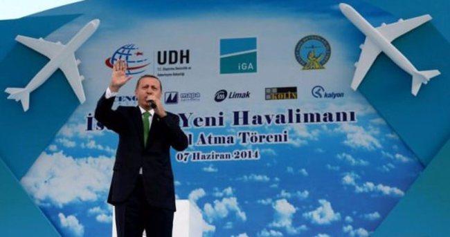 Türkiye'den Avrupa'yı derinden etkileyecek proje