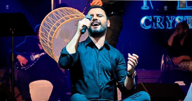 Araplar için albüm yapmak istiyorum'
