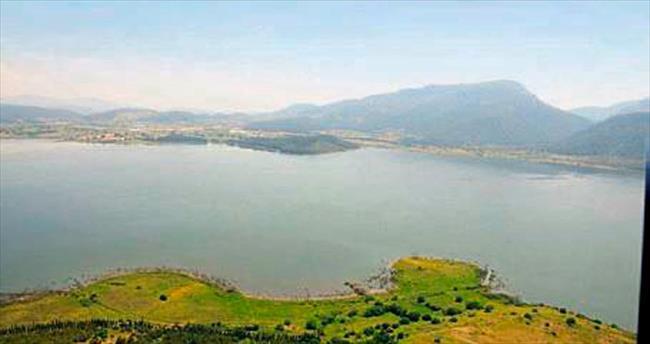 Barajlarda doluluk oranı yüzde 90'ı aştı