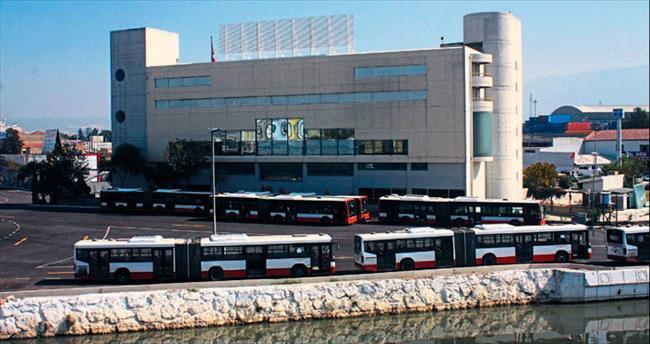 İzmir'e 3 milyon liraya patladı