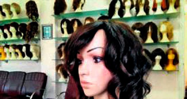Çin'den peruk ithalatı patladı