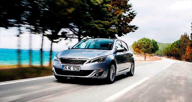 Peugeot pazardan hızlı büyüdü