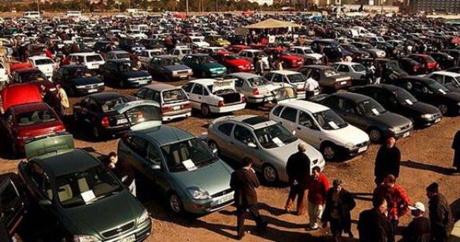 Sahibinden çok satan otomobiller