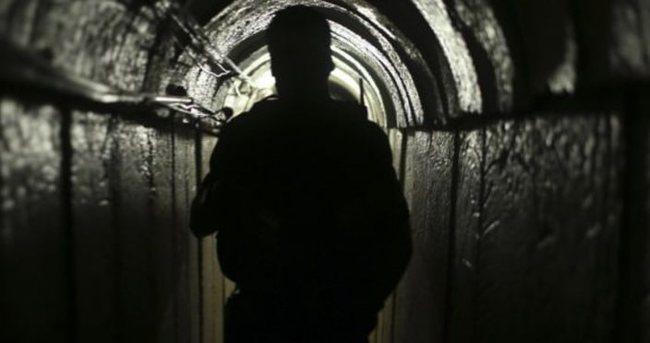 Sisi'den Gazze Tünellerine müebbet