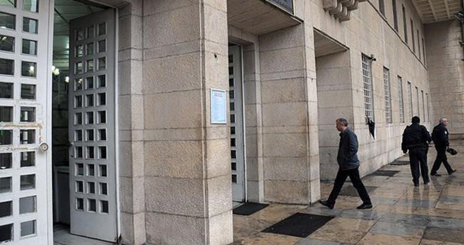 Adana'daki casusluk davasına devam edildi