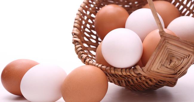 Yumurta kabuğundan doğal gıda koruyucusu üretti!