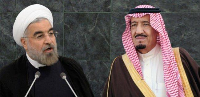 İran Suudi Arabistan uçuşlarını durdurdu