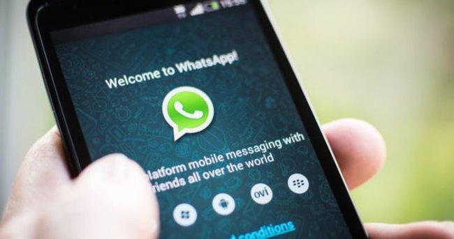 iOS'ta WhatsApp'la sesli görüşün!