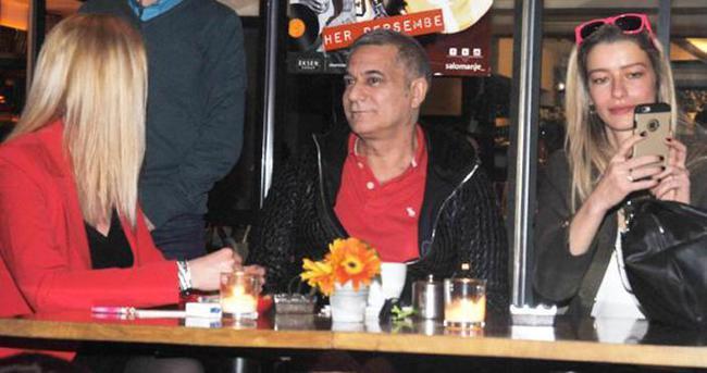 Mehmet Ali Erbil çapkınlıkta