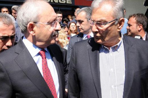 Baykal'dan Kılıçdaroğlu'na ret!
