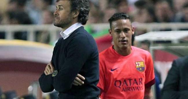 Neymar kulübeye mi çekilecek?