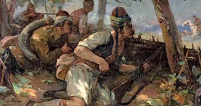 Türk ressamın tablosu 820 bin liraya alıcı buldu