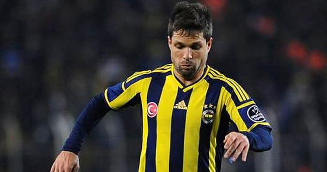 Fenerbahçe'den flaş Diego hamlesi