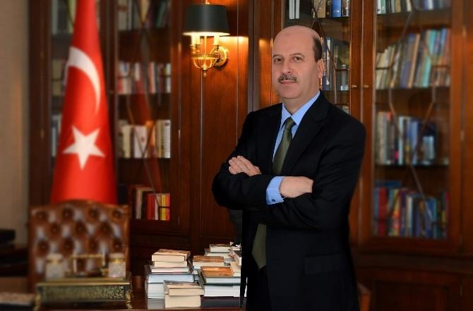 Başkan Bozkurt Şuhut'a Yapılan DSİ Yatırımlarını Anlattı