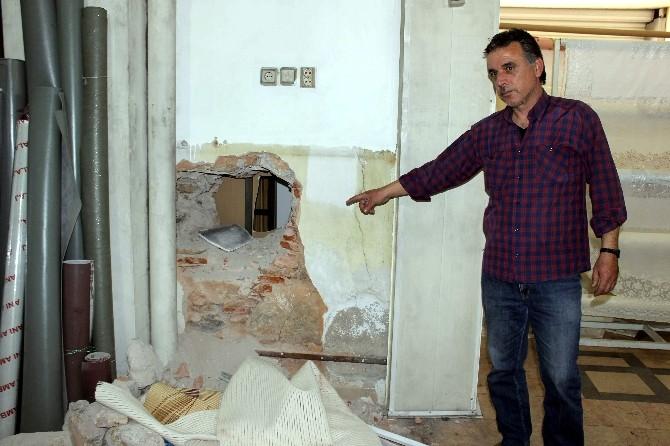 Aydın'da Soygun Girişimleri Sonuçsuz Kaldı