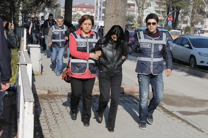 Bolu'da Vergi Rekortmeni İmamı Rehin Alarak Fidye İstedikleri İddia Edilen 9 Kişi Yakalandı