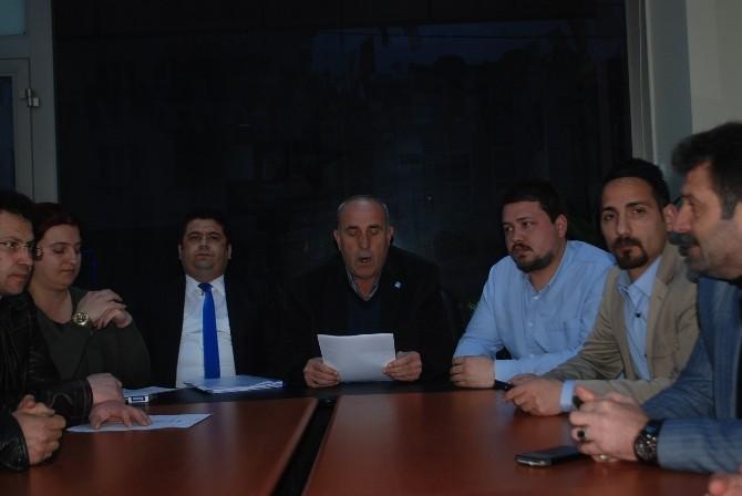 CHP Çerkezköy İlçe Başkanı Öztürk 7 Haziran Hedefini Açıkladı