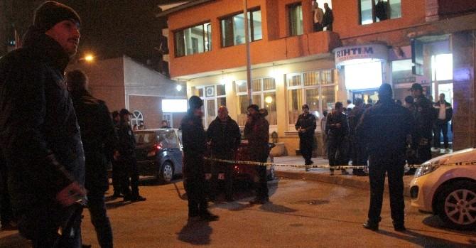 Erzurum'da 2 Kişinin Yaralandığı Restoran Saldırısında 6 Kişi Yakalandı