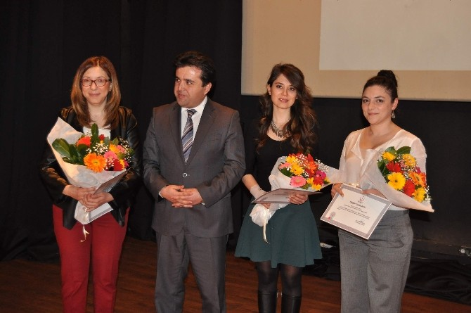 Eskişehir'de Dünya Otizm Günü Konferansı