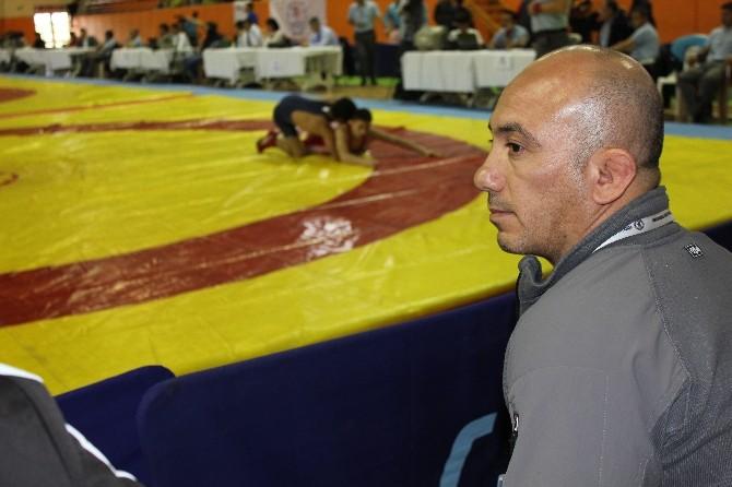 (Özel Haber) Tarladan Türkiye Şampiyonluğuna