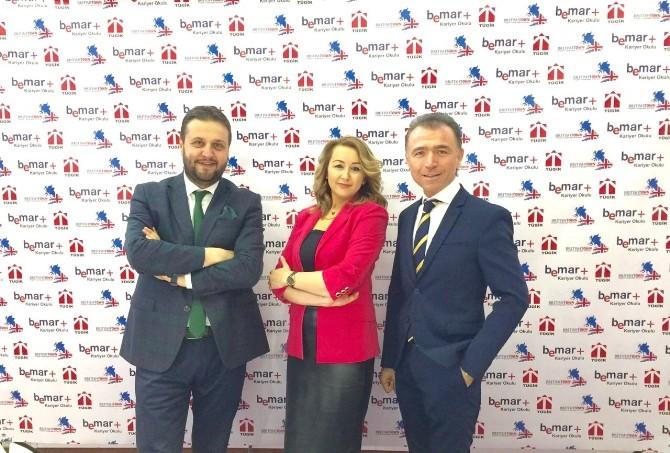 Kütahya Bemar Kariyer Okulları, Kügiad'ın Parlayan Yıldızı