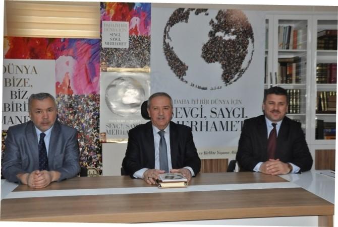 Sakarya'da Kutlu Doğum Haftası Etkinlikleri Belli Oldu