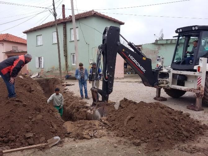 Ahmetli, Büyükşehir'le Büyüyor