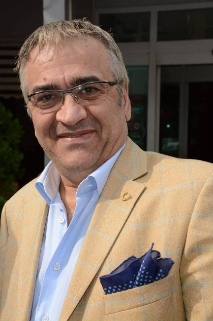 """Ener Başkanı Vahdet Nafiz Aksu: """"Erzurum Gıda Ve Hayvancılık İhtisas Endüstri Bölgesi Kurulmalı"""""""