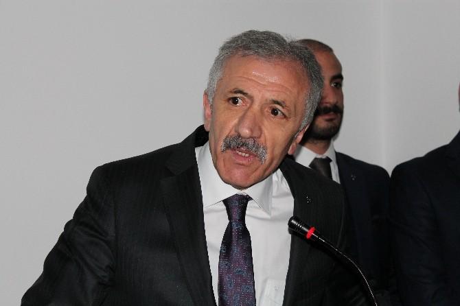 MHP Adayları Tanışma Toplantısı Düzenlendi