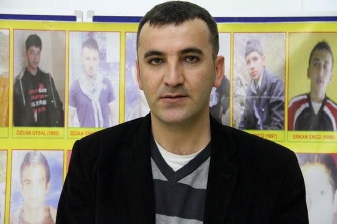 HDP Şırnak Milletvekili Adayı Ferhat Encü'den Gündeme İlişkin Açıklama