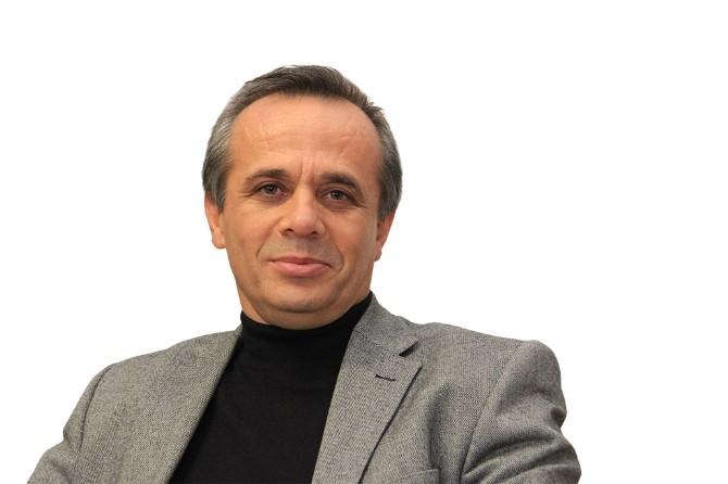 NKÜ Rektör Adayı Prof. Dr. Burhan Arslan: Kültür, Sanat Merkezi Ve Hilal Anıtı Projemizle Tekirdağ Ve Üniversitemize Sembol Kazandıracağız