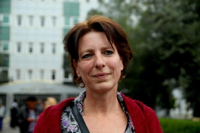 Hollandalı Gazeteci Beraat Etti