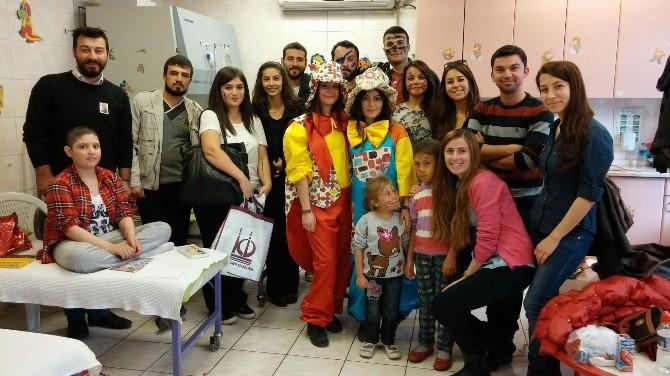 Keçiören'in Gönüllüler Ailesi Büyüyor