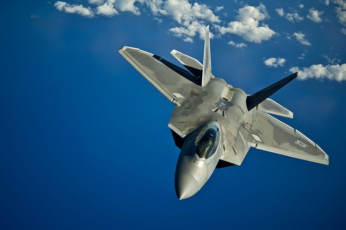 En pahalı savaş uçağı!