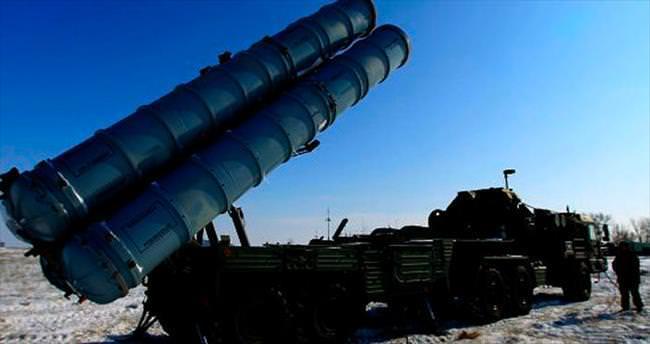 Rusya'nın İran'a S-300 yasağı kalktı