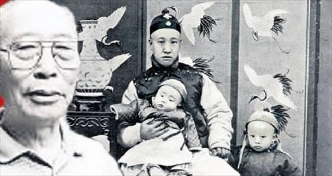 'Son İmparator'un kardeşi öldü