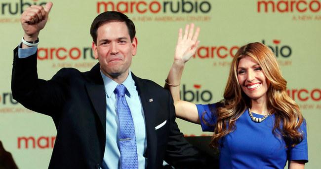 ABD'de başkanlık yarışına bir aday daha