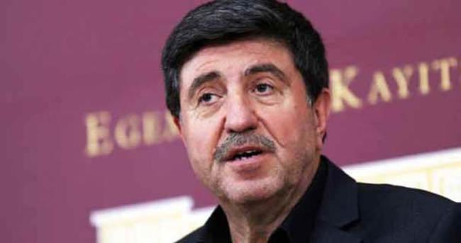 HDP'li vekilden PKK'ya 'geri çekilin' çağrısı