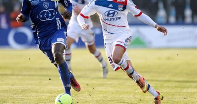 Olympic Lyon – Bastia Fransa Lig 1 maçı ne zaman saat kaçta hangi kanalda?